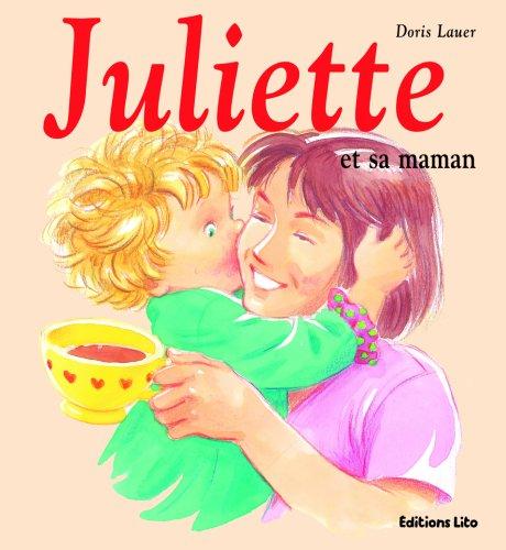 9782244366296: Mini-juliette et sa maman