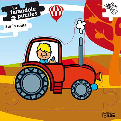 9782244367415: Sur la route (French Edition)