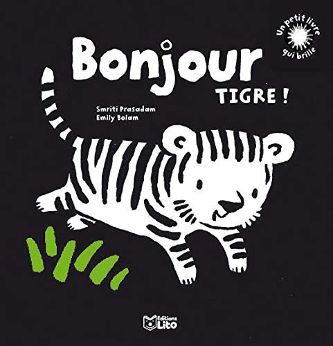 9782244374321: Bonjour tigre ! (French Edition)