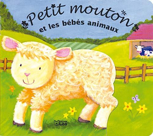 Petit mouton et les b?b?s animaux: Christopher Gaisey
