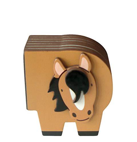 9782244375175: Le cheval