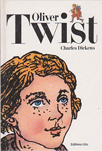 Oliver twist: Dickens