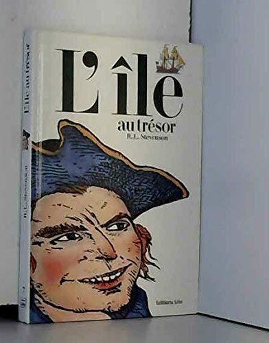 L'Île au trésor (9782244404073) by R.L.Stevenson