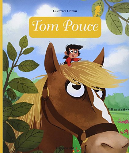 9782244404516: mini contes classiques : tom pouce