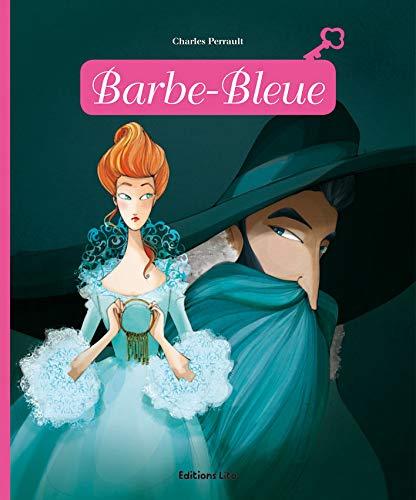 9782244404554: Miniconte barbe bleue (Minicontes classiques)