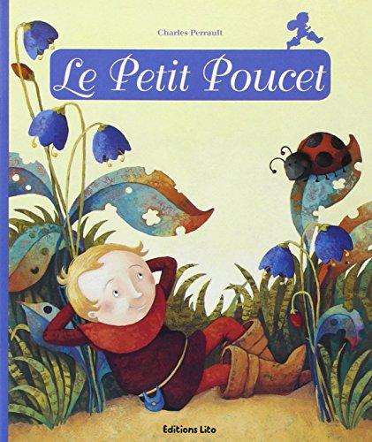 9782244405711: Minicontes classiques : Le Petit Poucet