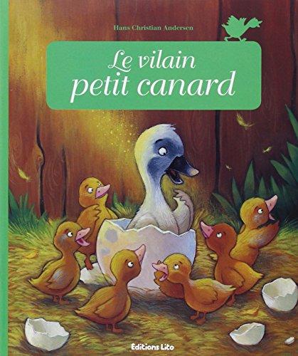 9782244405773: Minicontes classiques : le vilain petit canard