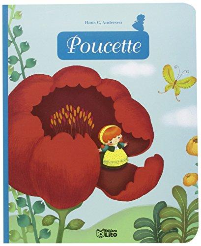Miniconte poucette (Minicontes classiques): Andersen, Hans Christian