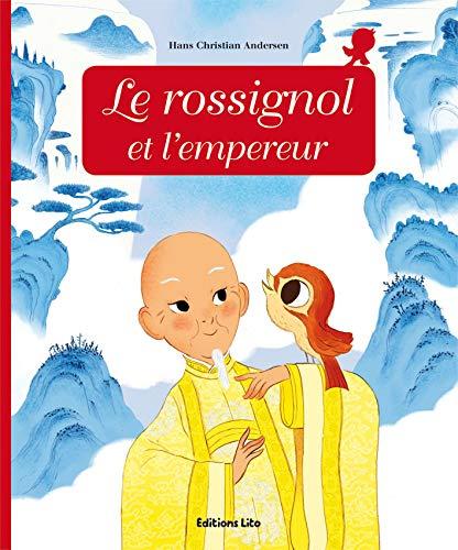 9782244405896: Minicontes Classiques : le Rossignol et l'Empereur - Dès 3 ans