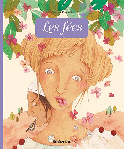 9782244405926: Les fées (French Edition)
