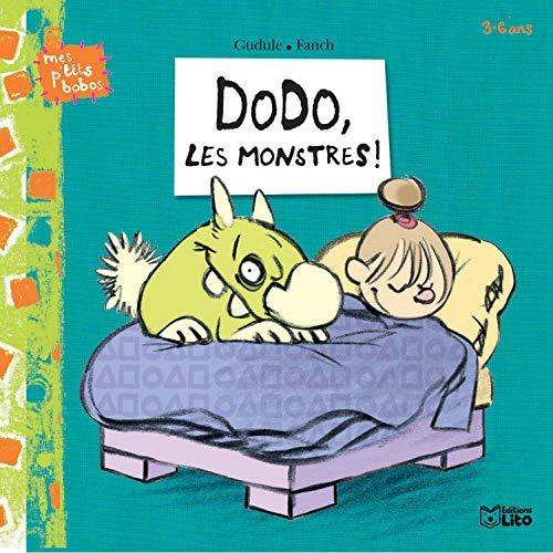 9782244412030: Dodo, les monstres !