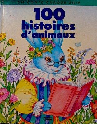 100 histoires d'animaux