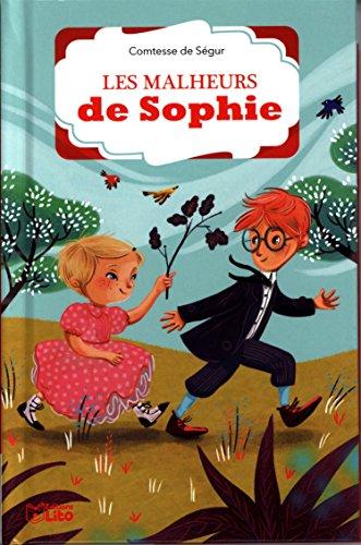 9782244415116: Bibliotheque lito malheurs sop (Bibliothèque Lito)