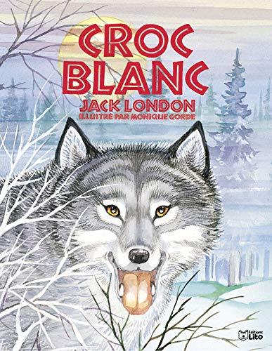 9782244417073: Croc-Blanc