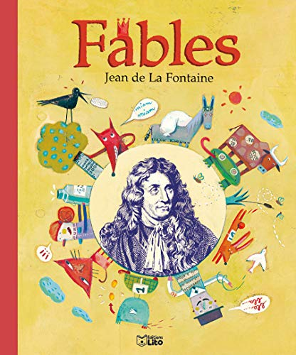 9782244417141: Fables