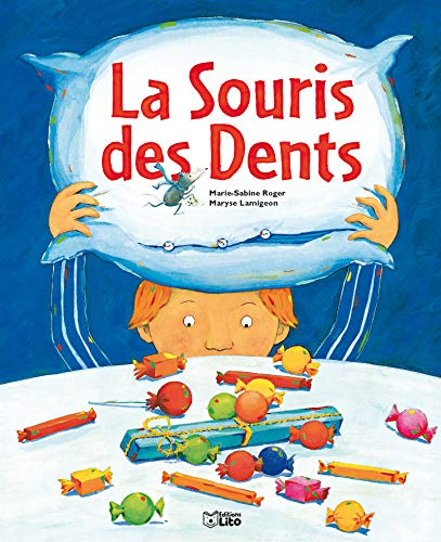 9782244419039: La souris des dents (Les Albums)