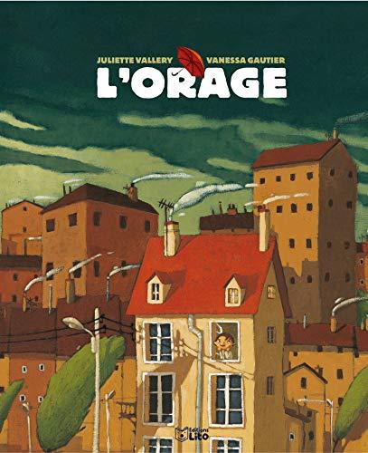 9782244419329: L'orage (French Edition)