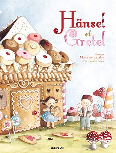 9782244419558: Hänsel et Gretel (French Edition)