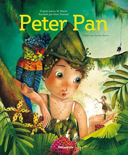 9782244419817: peter pan