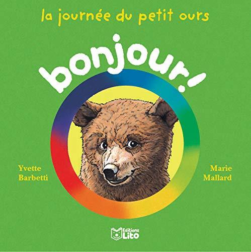 9782244420073: La journ�e du petit ours