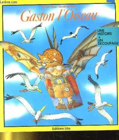 Gaston l'oiseau: n/a