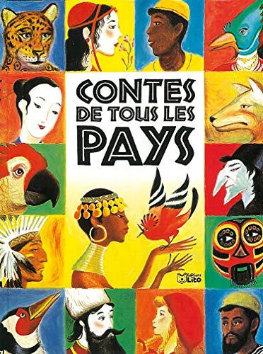 9782244451039: Contes de tous les pays (Les Contes)