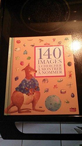 9782244472201: 140 images à chercher, à montrer, à nommer