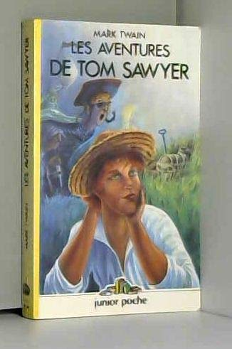 9782244477084: Les aventures de tom sawyer