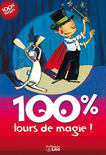 9782244478456: 100% tours de magie