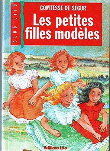 9782244480138: Les Petites Filles modèles