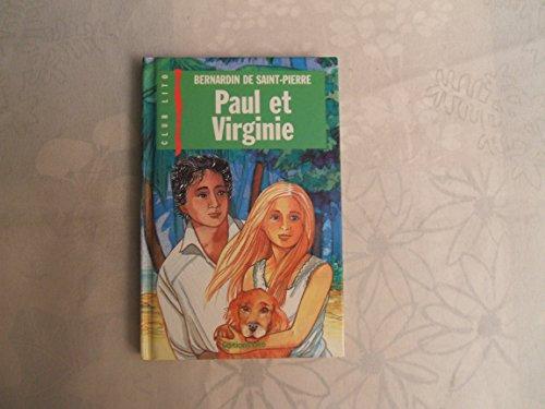 9782244480152: Paul et Virginie