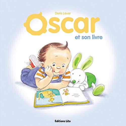 9782244481142: Oscar et son livre - dès 2 ans