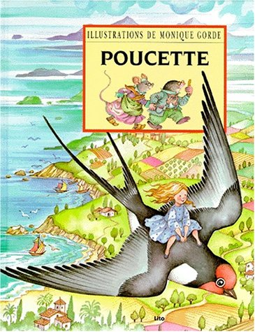 9782244485126: Poucette