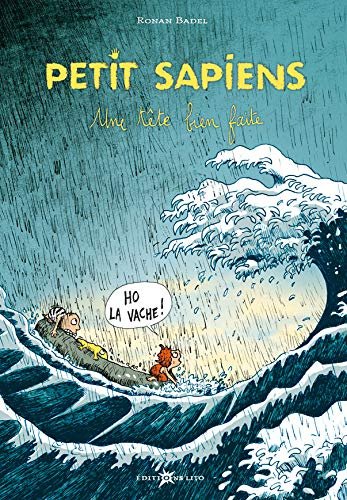 9782244497211: Petit Sapiens, Tome 3 (French Edition)