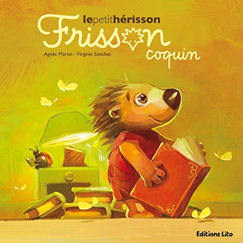 9782244498522: Frisson coquin