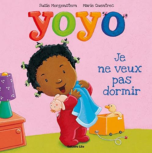 9782244499444: Je ne veux pas dormir (French Edition)