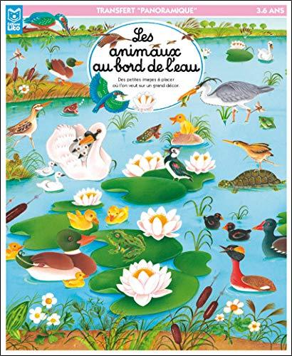 9782244702353: les animaux au bord de l'eau