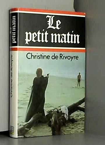 9782245001622: Le Petit matin (Club pour vous Hachette)