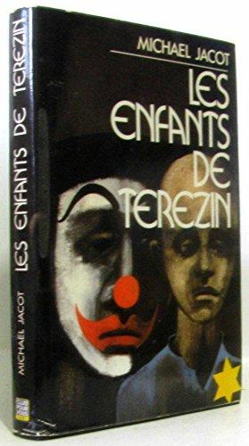 9782245002766: Les Enfants de Terezin (Club pour vous Hachette)
