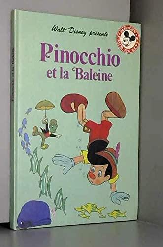 Pinocchio et la baleine abebooks - Baleine pinocchio ...