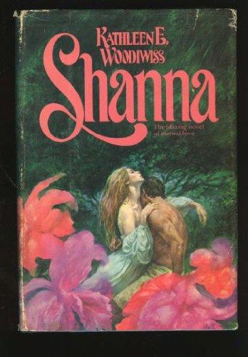 9782245011898: Shanna
