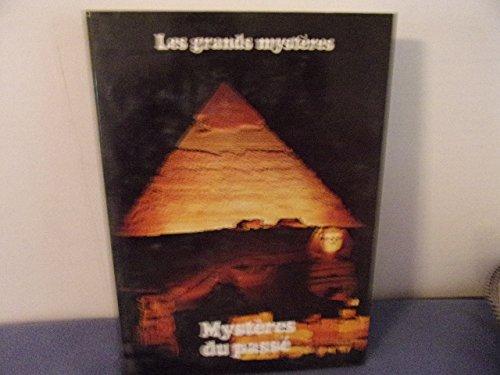 9782245012666: Mystères du passé (Les Grands mystères)