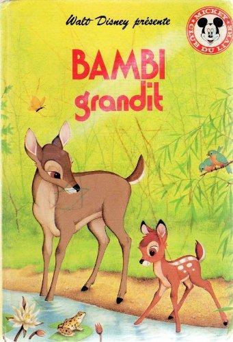 9782245013885: Bambi,