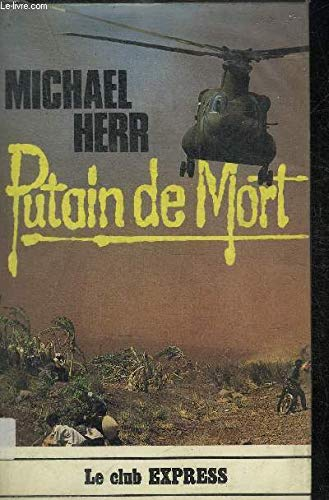 Putain De Mort (224501409X) by Herr Michael