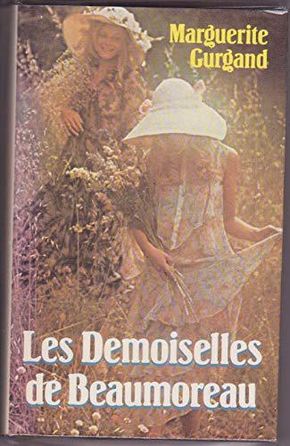 9782245015766: Les demoiselles de beaumoreau
