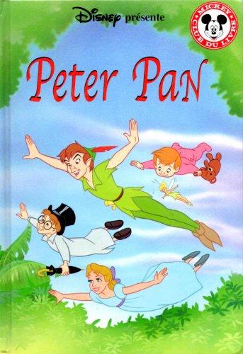 9782245030776: Peter Pan