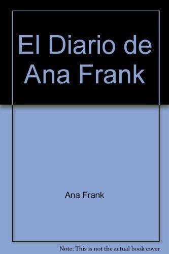Imagen de archivo de DIARIO DE ANA FRANK, EL a la venta por The Book Depository EURO