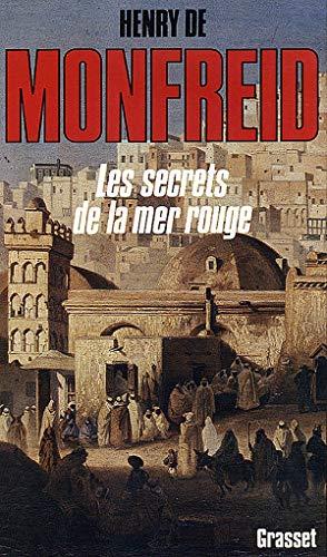 9782246000044: Les Secrets de la mer Rouge (Aventures)