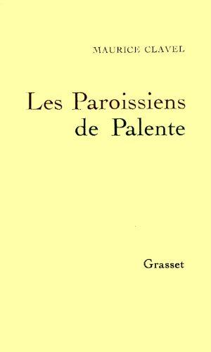 9782246000976: Les paroissiens de Palente, ou encore (French Edition)