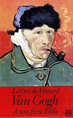 9782246002222: Lettres de Vincent Van Gogh à son frère Théo